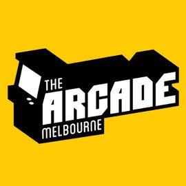 thearcade-logo-square