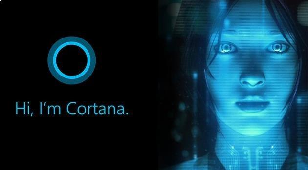 Xbox One, Cortana