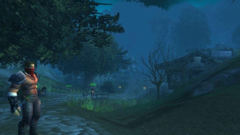 World of Warcraft vanilla