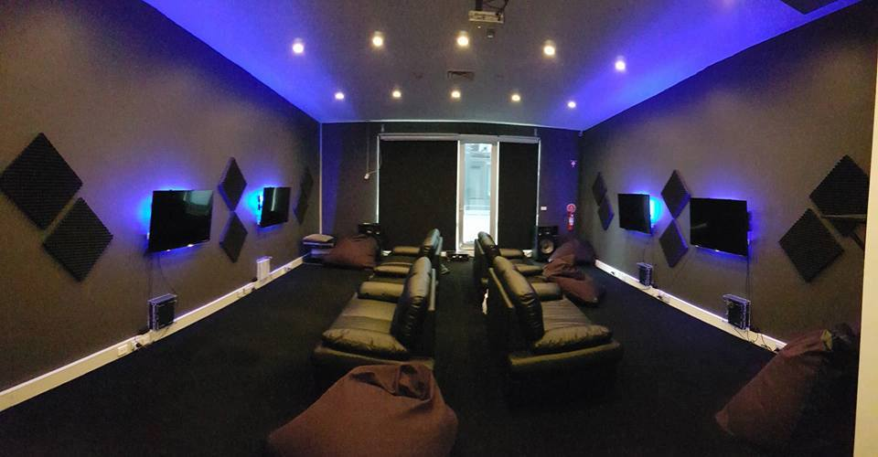 Spotlight: Zen Gaming Lounge Melbourne | Gamespresso
