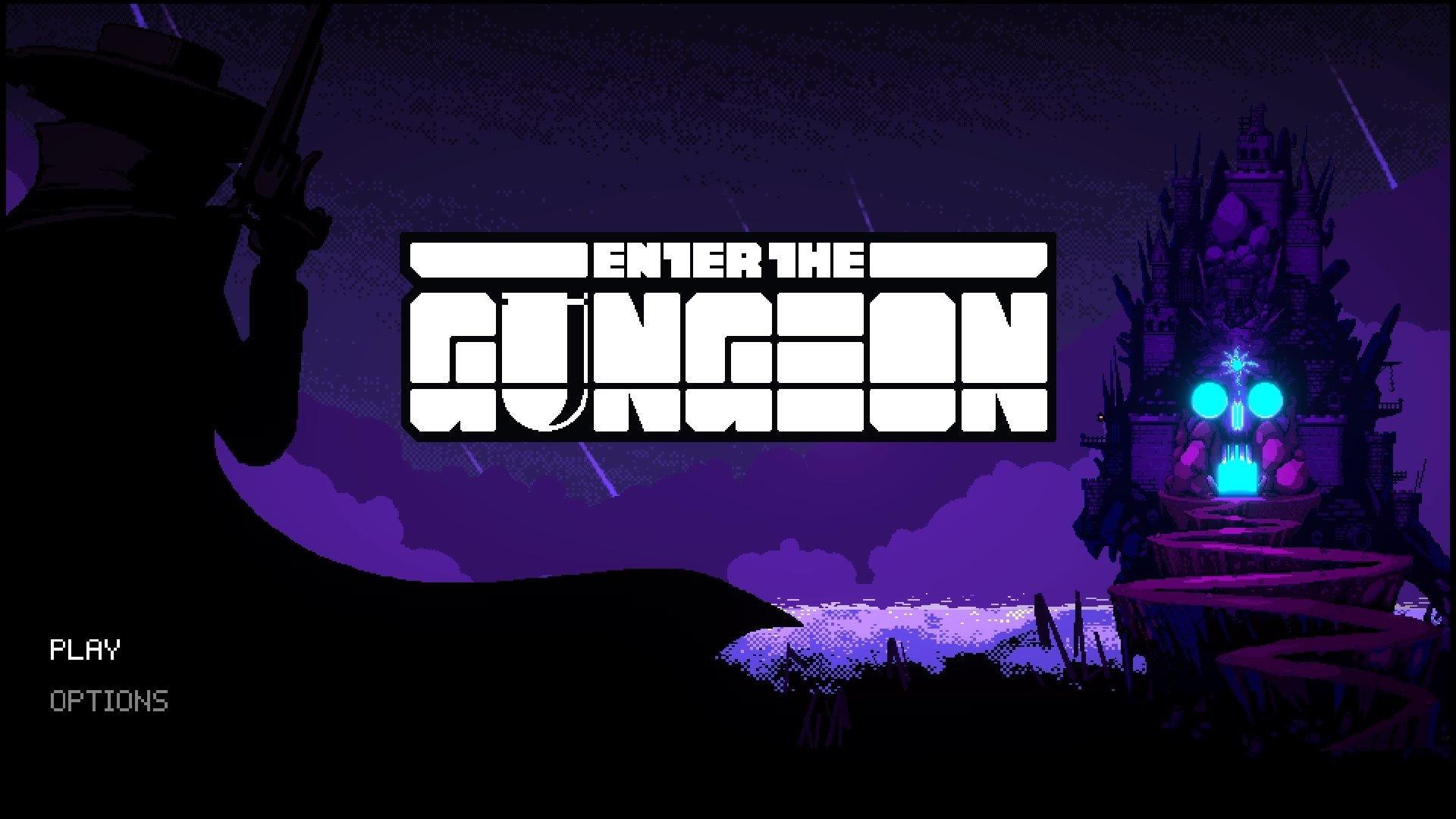 Enter the Gungeon_20160405122558