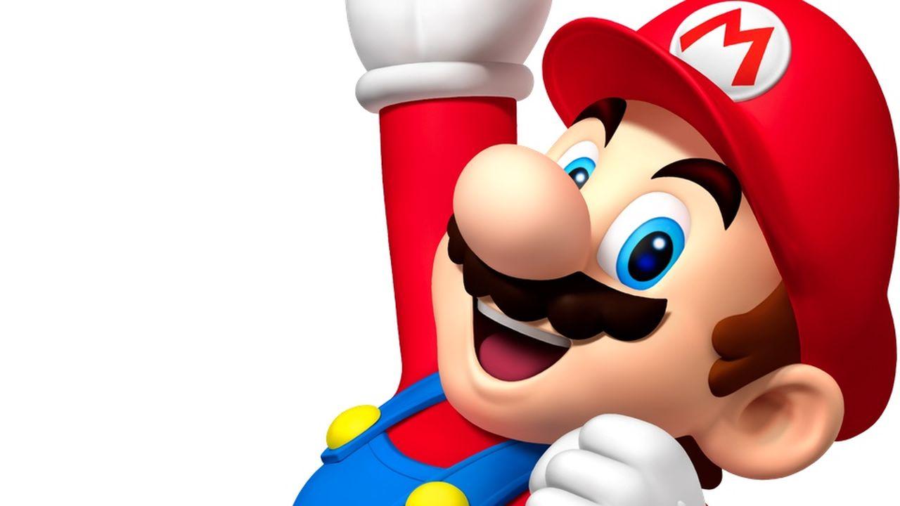 Mario, Nintendo