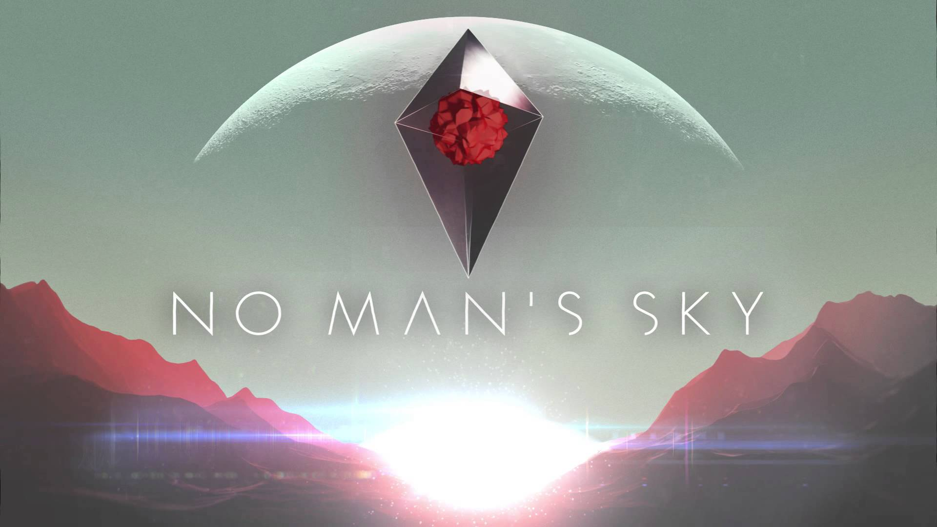 No Man's Sky Soundtrack