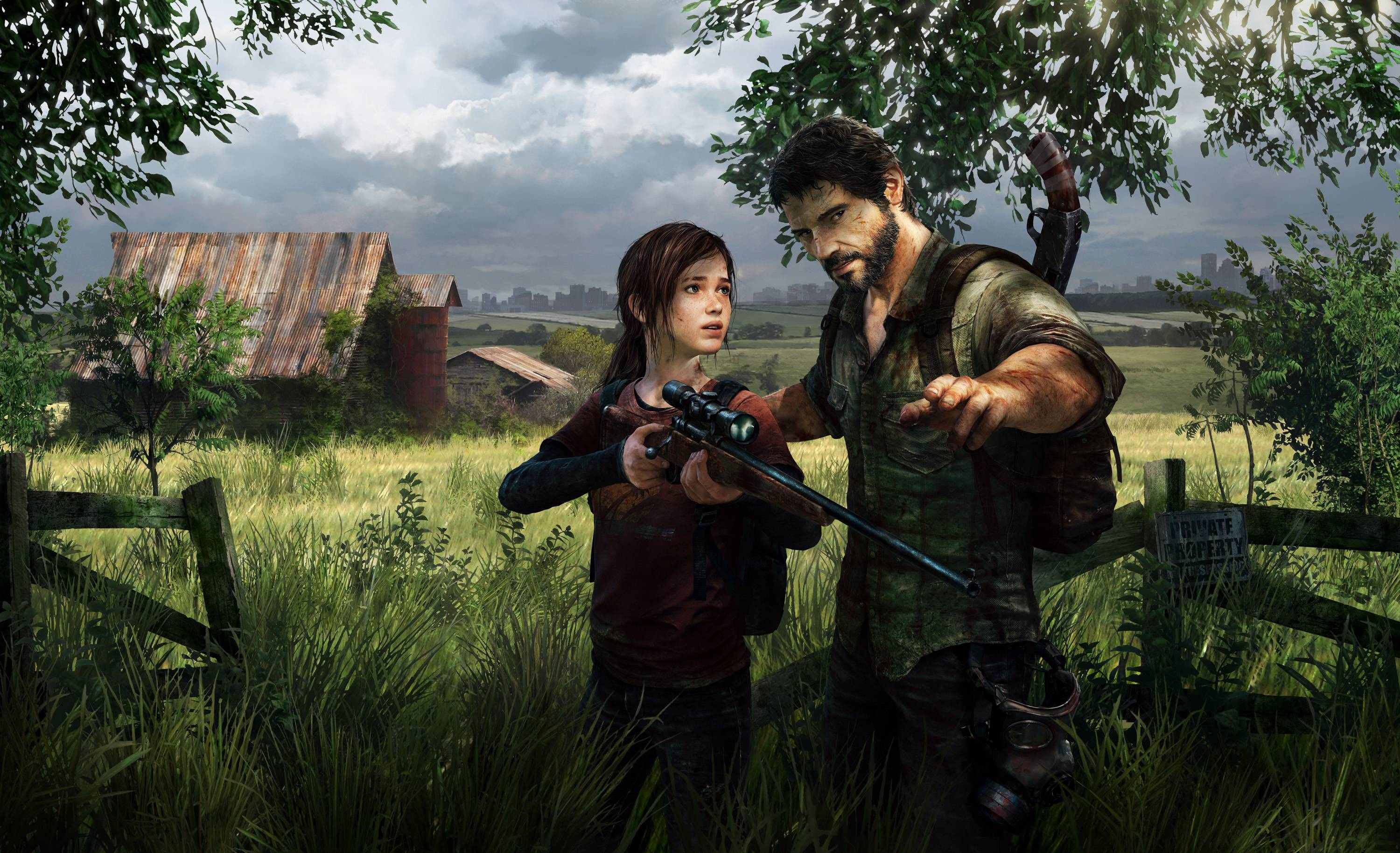 keith mcnally release a free ebook based on the last of us