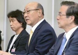 CEO nintendo Kimishima