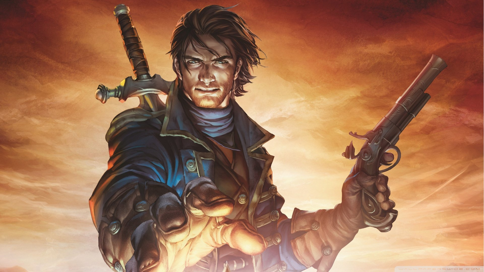 Fable Microsoft