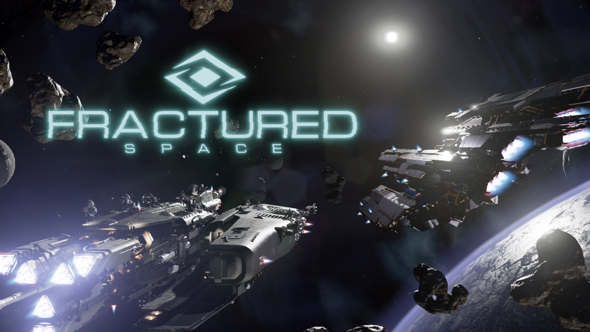 fractured space how to jump