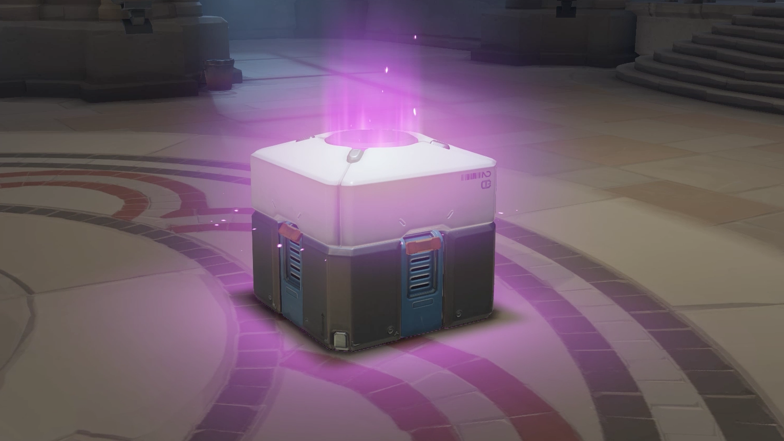 Overwatch Loot Box Pricing Gamespresso