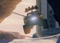 Halo 5 Hog Wild