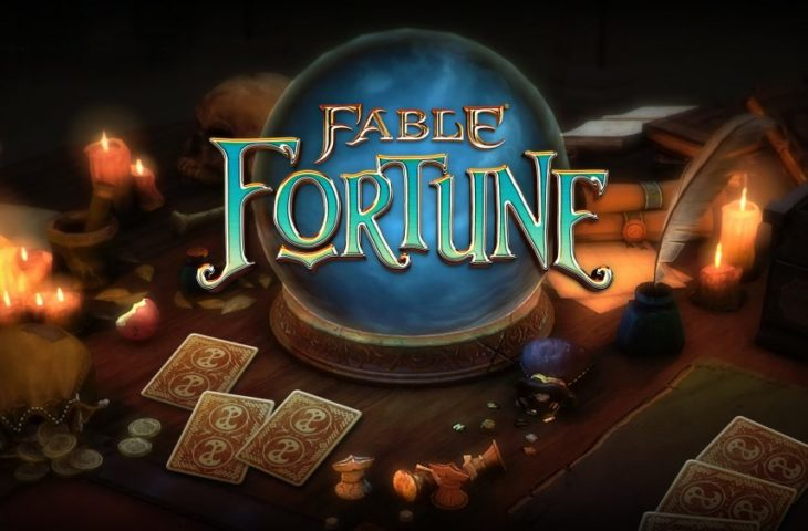 Lionhead's Fable Comes Back To Life - Set For 2017