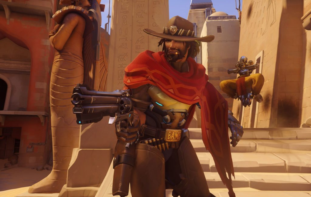 overwatch review 2