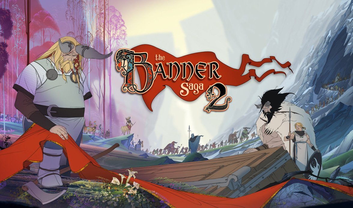 The Banner Saga 2 will launch on consoles early | Gamespresso