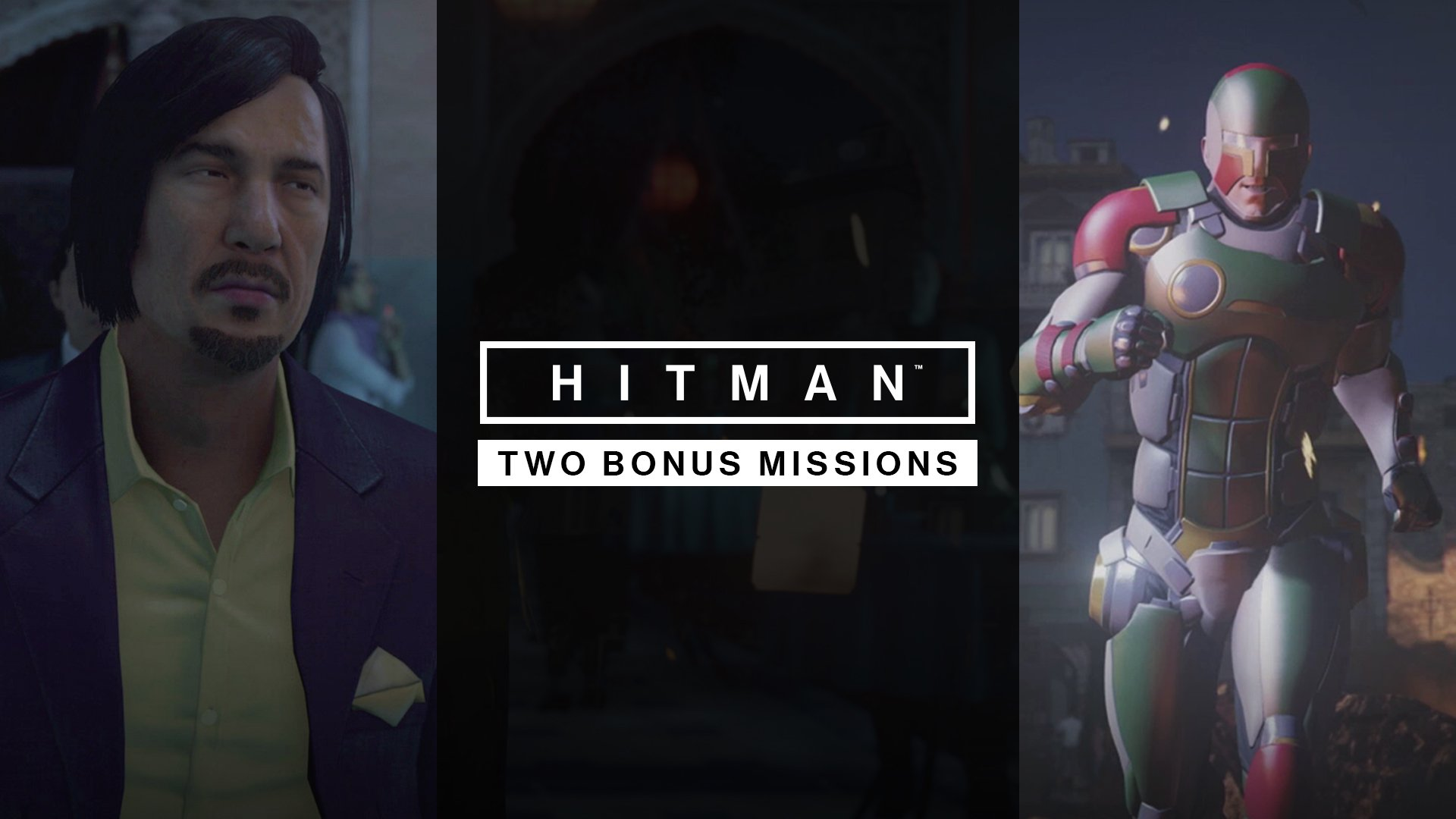 Hitman Summer Bonus Episode
