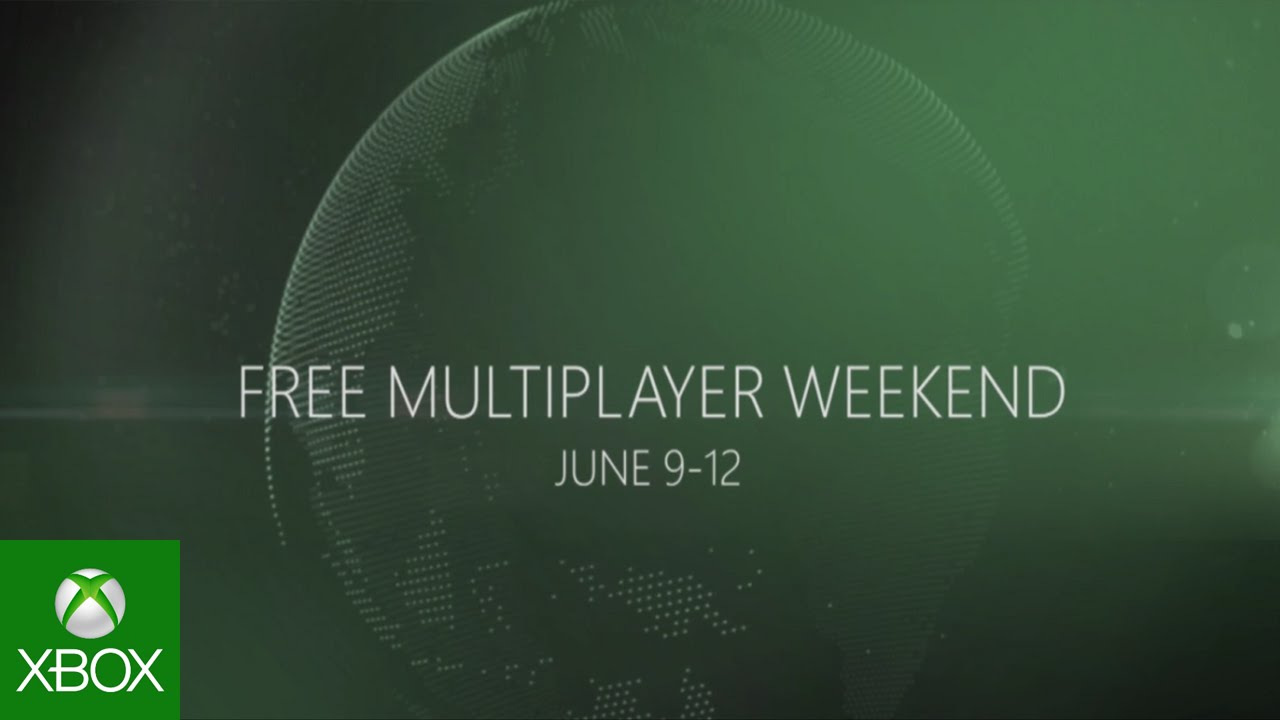Free-Multiplayer-Weekend-on-Xbox-One-and-Xbox-360-–-June-9-12