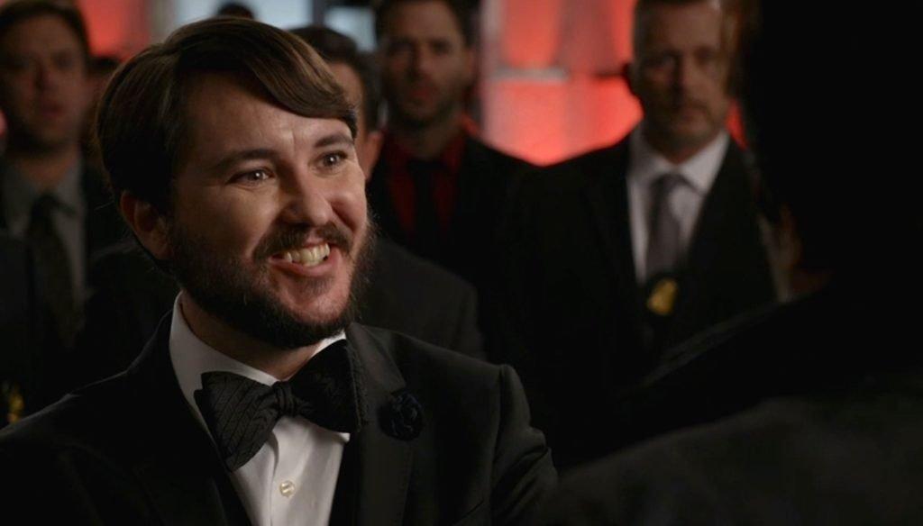 Powers Season 2 Episode 6 Requiem Conrad