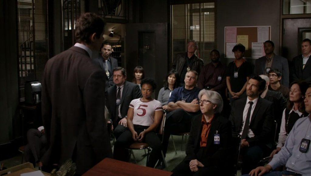 Powers Season 2 Episode 7 Origins