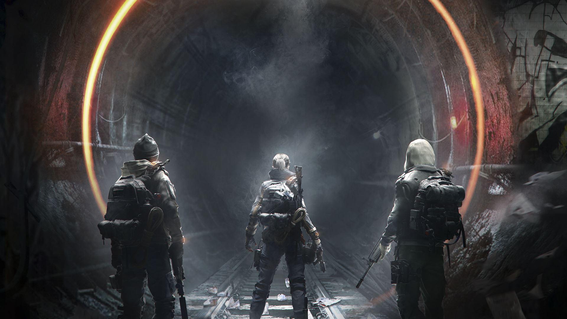 The Division, The underground