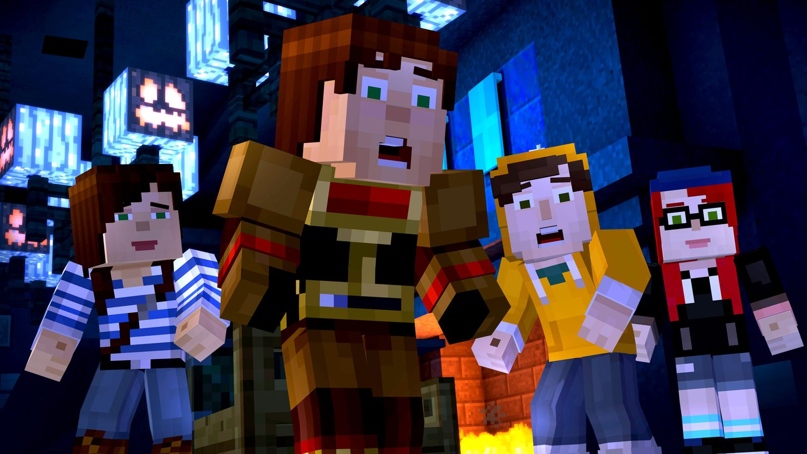 Minecraft: Story Mode Episode 6