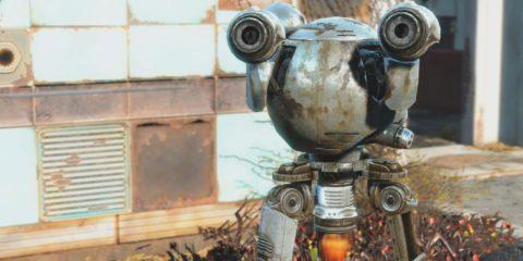Fallout 4 Codsworth
