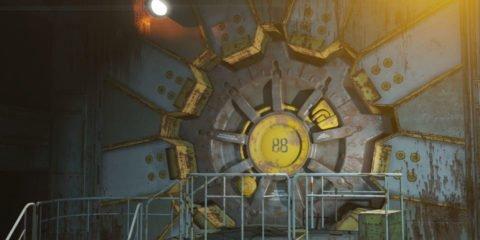 Fallout 4 Vault-Tec