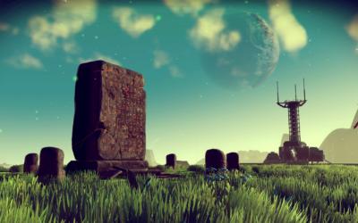 Monolith, Hello Games