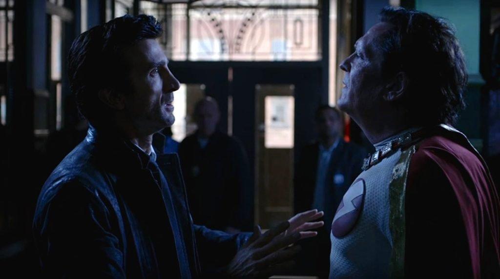 Powers Season 2 Episode 10 SuperShock