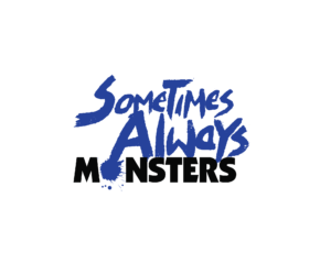 Sometimes Always Monsters Logo2