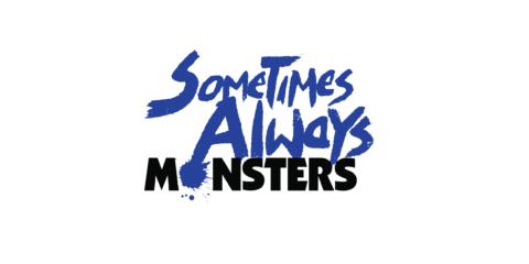 Sometimes Always Monsters Logo2