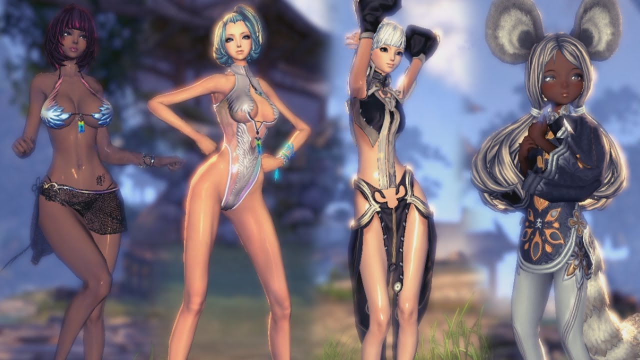 Blade and Soul is changing how servers connect | Gamespresso: www.gamespresso.com/2016/07/blade-souls-servers-merging
