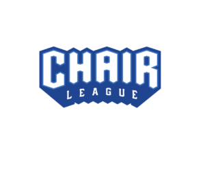 chair league logo