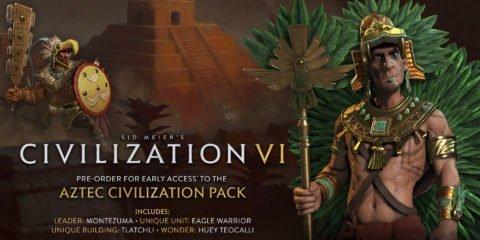 Civilization VI, Firaxis