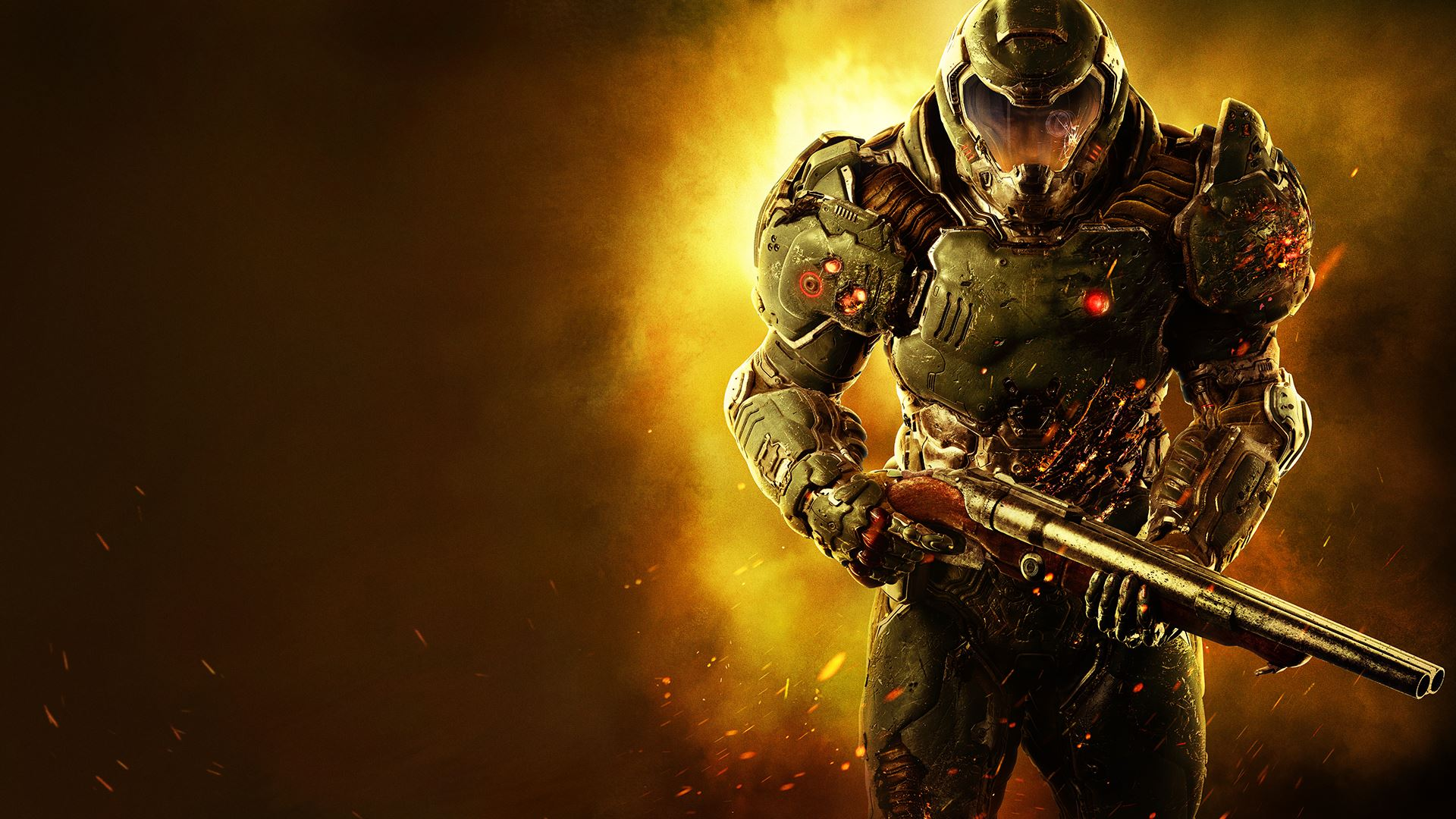 Doom first expansion Unto the Evil is here | Gamespresso