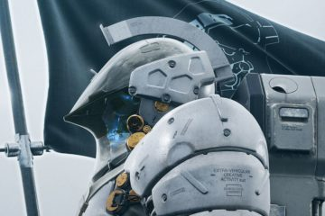 Kojima Productions, Hideo Kojima
