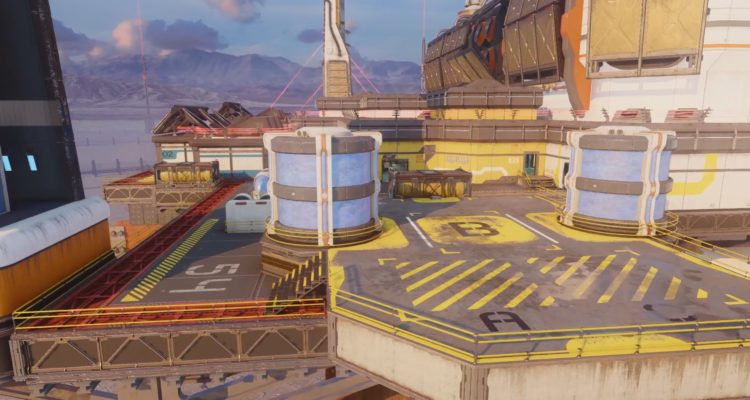 Call of Duty Black Ops III Descent Cryogen