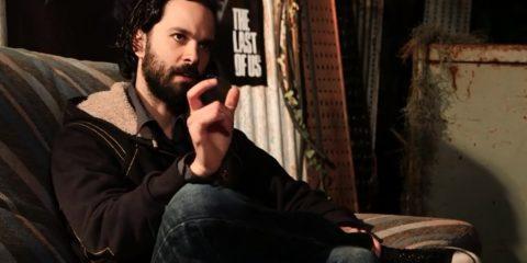 Naughty Dog Neil Druckmann