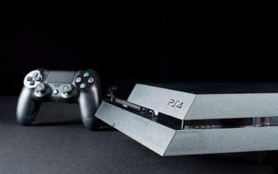 PS4, PlayStation