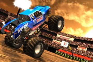 Monster Truck Destruction, ODD Games