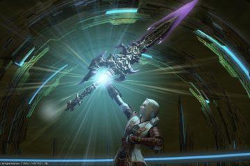 Anima Weapon, Rod