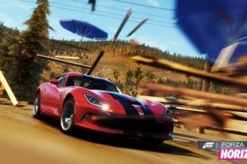 Forza Horizon Xbox backward compaibility