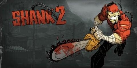 Shank 2 Xbox