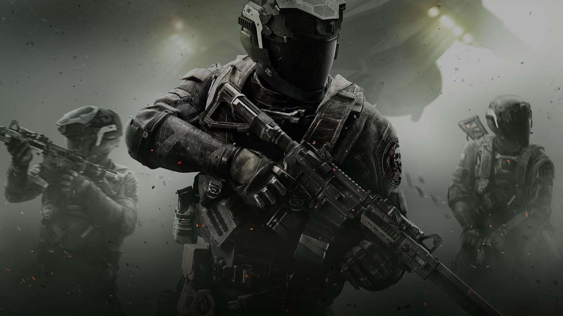 Call of Duty: Infinite Warfare multiplayer beta dates revealed