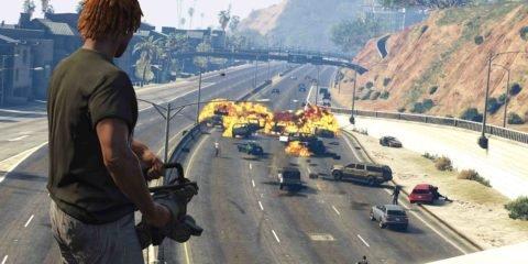 GTA Online Freemode