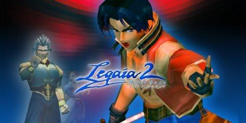 Legaia 2