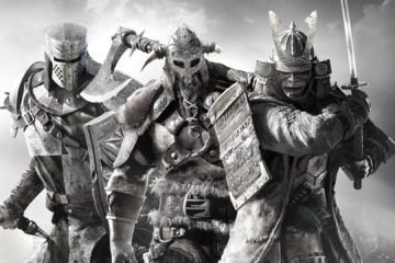 For Honor Trio