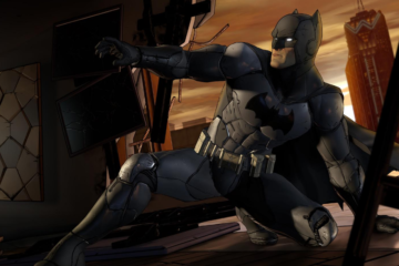 batman - the telltale series ep 2