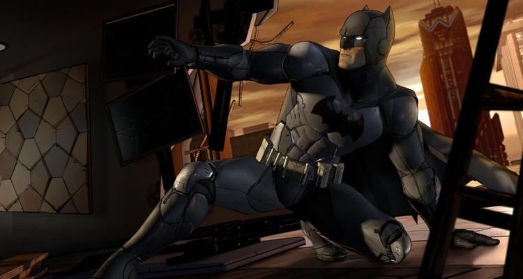 batman - the telltale series ep 2
