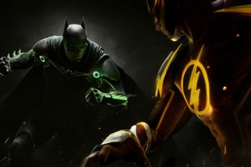 Netherrealms studio, Injustice 2