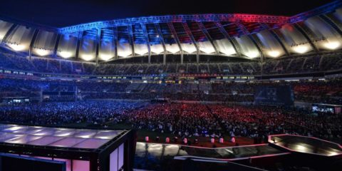 League of Legends, Riot, World Championship