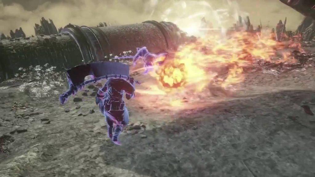 Dark Souls III Ashes of Ariandel multiplayer