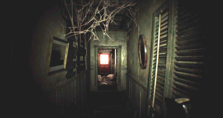 Resident Evil 7 Biohazard Beginning Hour